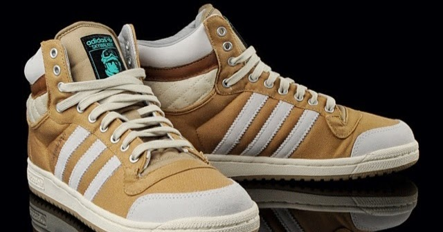 26f19d7b0bc The Kool Kicks Appreciation Society  Adidas ZX700 (Luke Skywalker Hoth  edition)