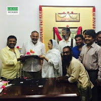 Venkat Prabhu Next Film After Chennai 600028- 2 Kick Started: Tamil Cinema