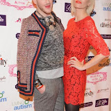 WWW.ENTSIMAGES.COM -   Lewis Duncan Weedon   at     Charity catwalk show at Wear it for Autism - Millennium Hotel London Knightsbridge, London October 6th 2014Charity fashion show to celebrate families and individuals affected by autism.                                                 Photo Mobis Photos/OIC 0203 174 1069