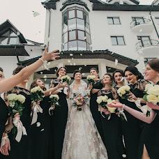 Wedding photographer Sergey Zakurakin (1zak1). Photo of 23.12.2016