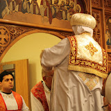 The Consercration of the Altar Of Saint Stephene the martyr By Bishop Serapion - IMG_8082.JPG