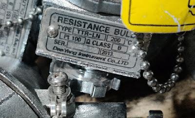 We sale TTR-LN 200c / PT100/ Class B  Daeyang instrument E-mail idealdieselsn@hotmail.com/idealdieselsn@gmail.com