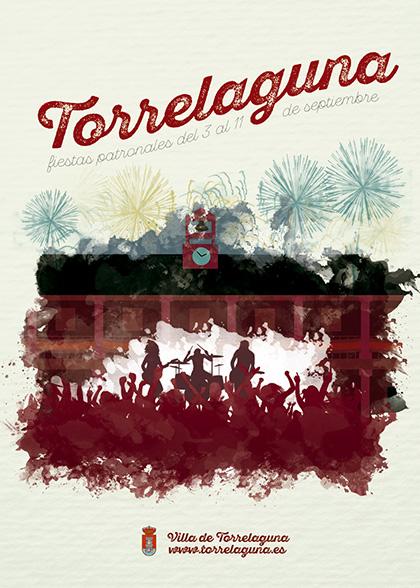 Torrelaguna celebra del 3 al 11 de septiembre sus Fiestas Patronales 2015