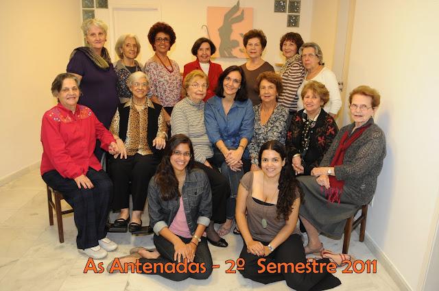 Antenadas - 2011