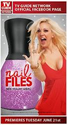 Nail Files Season 1 - Thiên tài làm nail