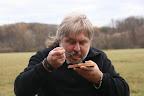 Svišti jedí gulášovku?!?