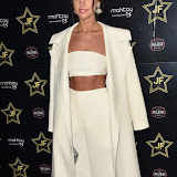 OIC - ENTSIMAGES.COM - Lucy Mecklenburgh at the JF London - launch party in London February 22nd 2016 Photo Mobis Photos/OIC 0203 174 1069