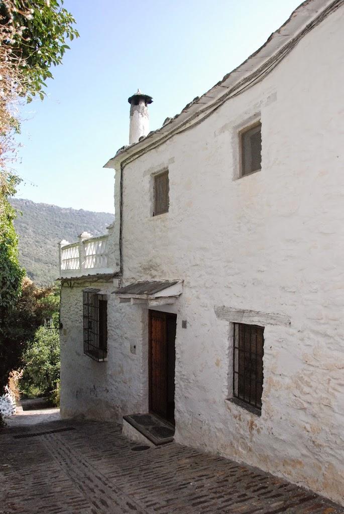 2-Casa Maite-fachada-este