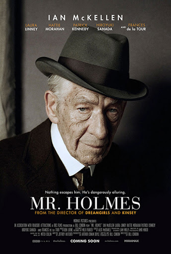 Mr. Holmes - Thám tử Sherlock Holmes