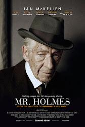 Mr. Holmes - Thám tử Sherlock Holmes