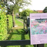 Hummelo Нидерланды сад Пита Одульфа