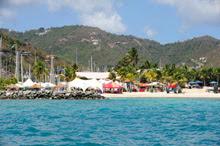 BVI Spring Regatta, Tortola