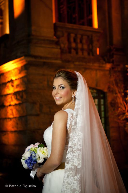 Foto de casamento 0716 de Priscila e Felipe. Marcações: 05/11/2011, Casamento Priscila e Luis Felipe, Fotos de Vestido, Glorinha Pires Rebelo, Rio de Janeiro, Vestido, Vestido de Noiva.