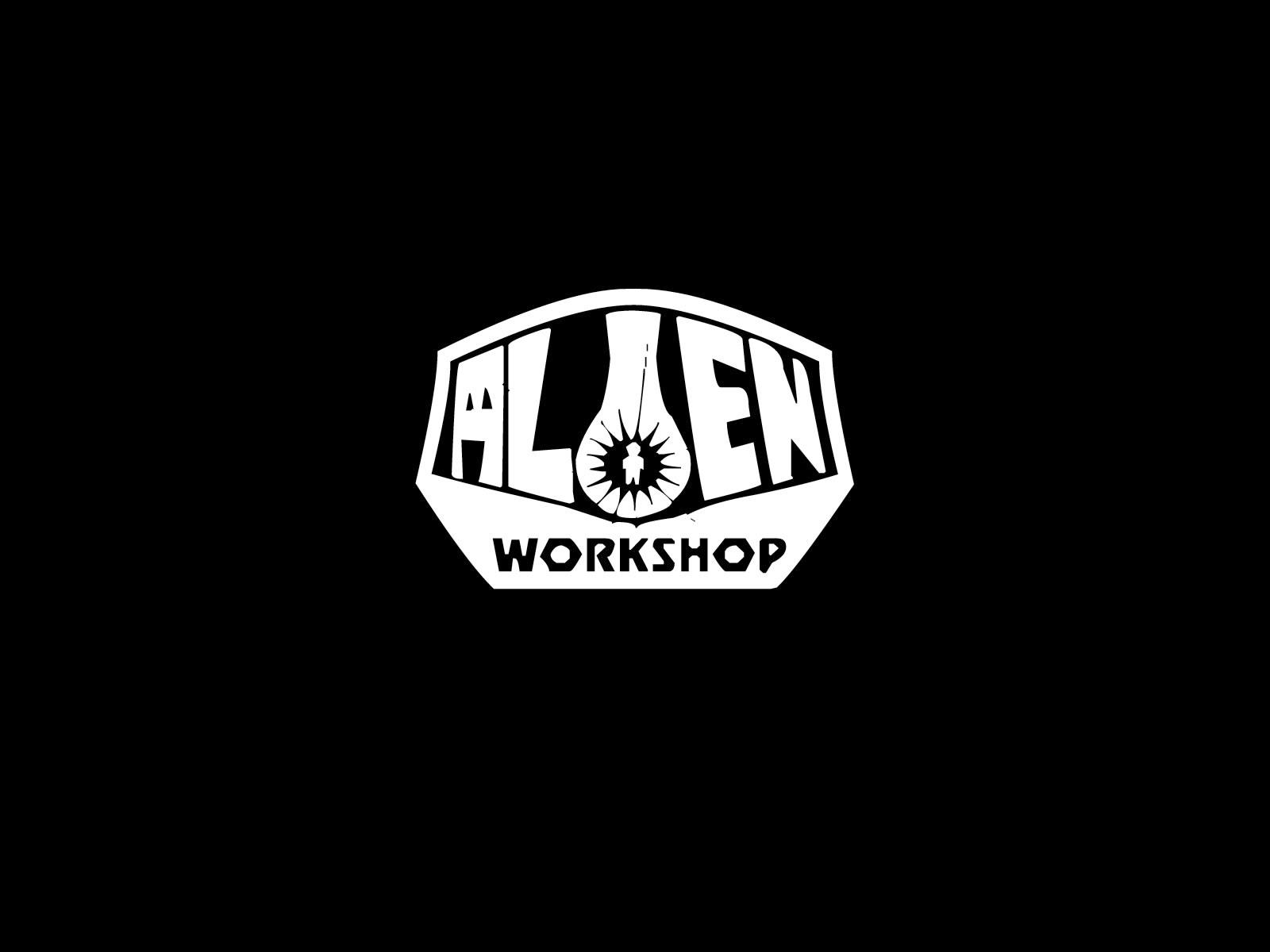alien workshop wallpaper - photo #8