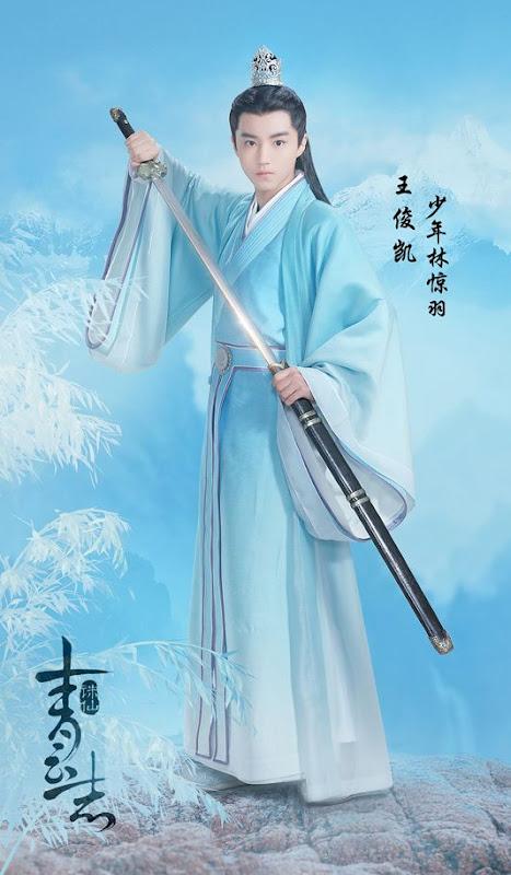 TFBOYS China Actor
