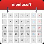 Moniusoft Calendar 6.0.2 (Unlocked)