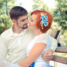 Wedding photographer Stas Bobrovickiy (bobrovicki). Photo of 05.06.2016