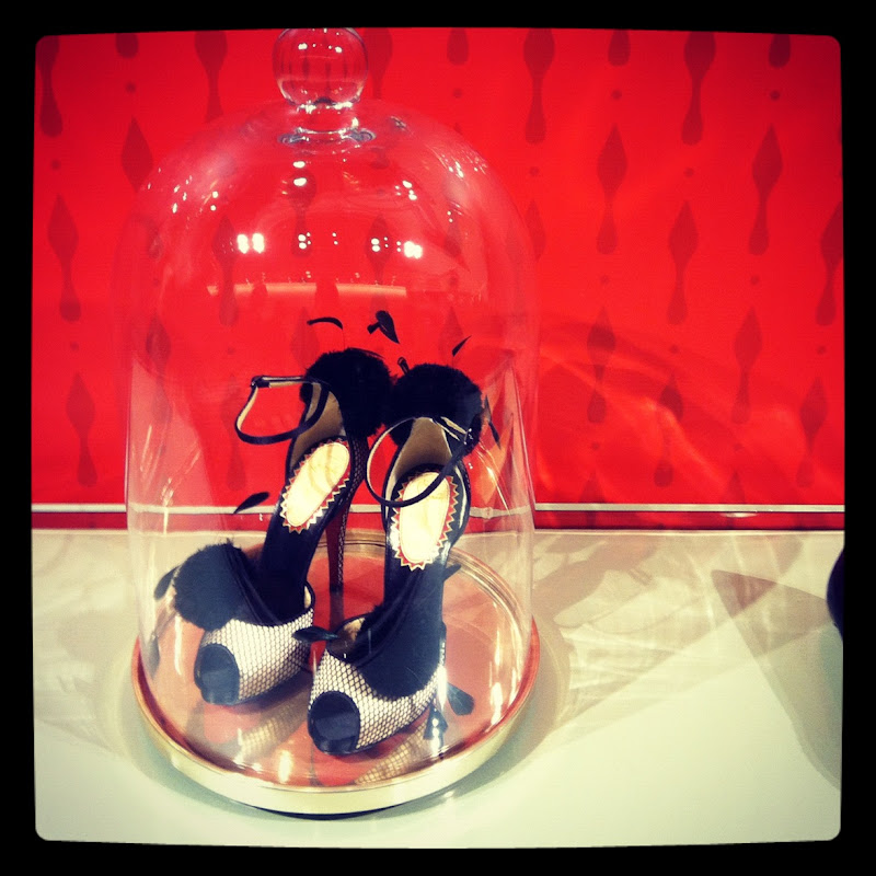 Louboutin Chicago