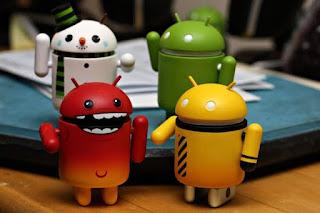 Aplikasi Android Mengandung Virus Berbahaya