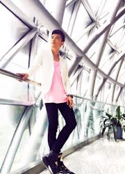 Gong Zhengnan China Actor