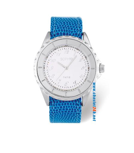 Đồng hồ thời trang Sophie Vicia - WPU380