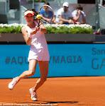 Agnieszka Radwanska - Mutua Madrid Open 2014 - DSC_7419.jpg