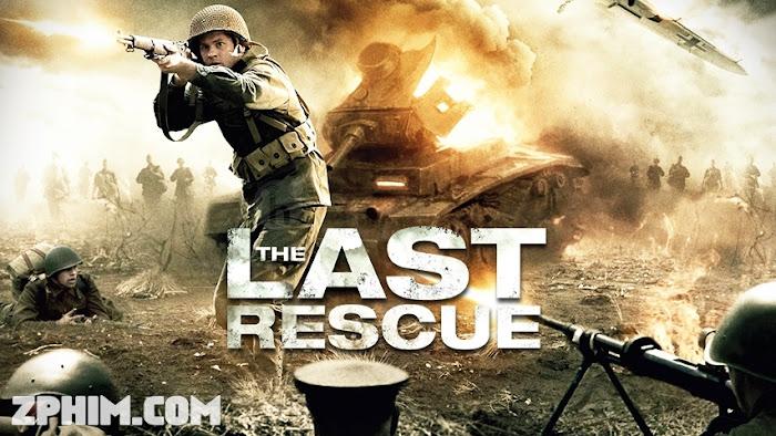 Ảnh trong phim Cuộc Giải Cứu Cuối Cùng - The Last Rescue 1