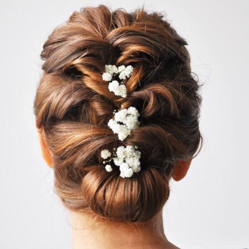 Top 20 Wedding Hairstyles 2019 4