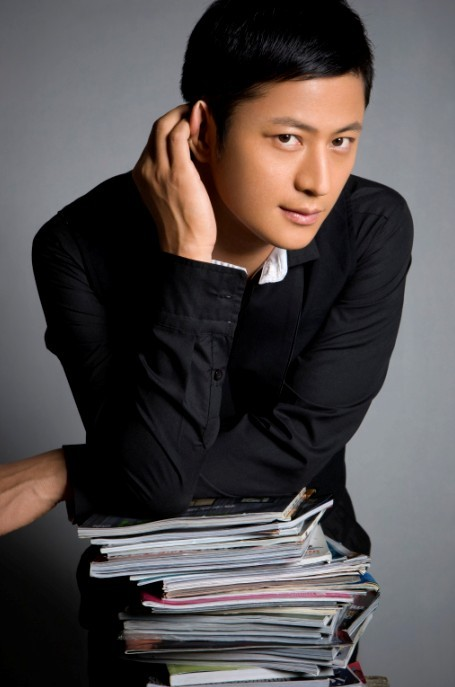 Lin Jiangguo China Actor