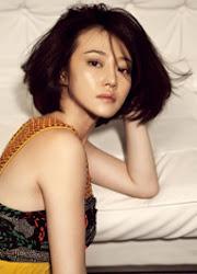 Tan Zhuo China Actor