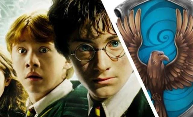 Harry Potter: 10 coisas que não fazem sentido na Corvinal
