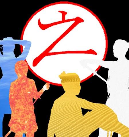 Zenkai - Trabalho de moda