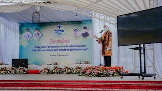 Ombudsman RI Puji Pemkab Karawang, Responsif Tangani Kasus Pipa Minyak Pertamina