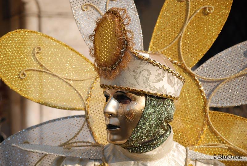 Carnevale di Venezia 17 02 2010 N27
