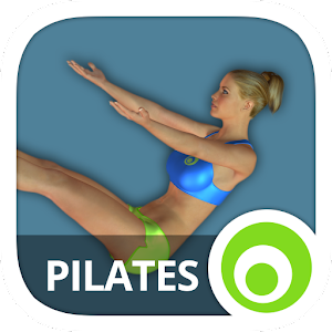 Lumowell Pilates icon