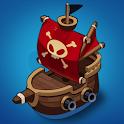 Pirate Evolution! icon