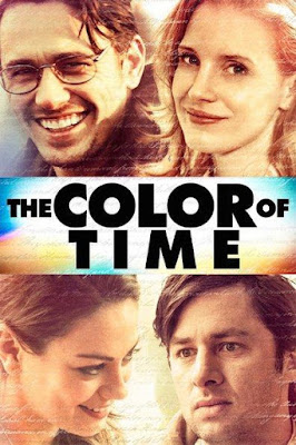The Color of Time (2012) BluRay 720p HD Watch Online, Download Full Movie For Free