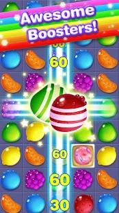Candy Crack Mania - náhled
