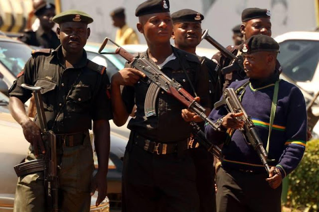 Edo zoo: Police identify those responsible for the attacks
