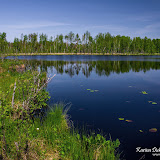 Озеро Ислиена