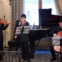 NY annual Benefit Concert - Harmonie Club May 20th, 2015 - Photos by Raymond Hamlin
