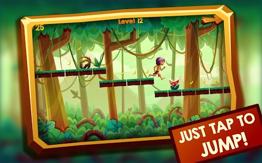 Minion Jungle Boy