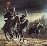 Undead Horseriders