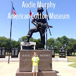 Texas Tuesday-Small Town Museum with Big Time History