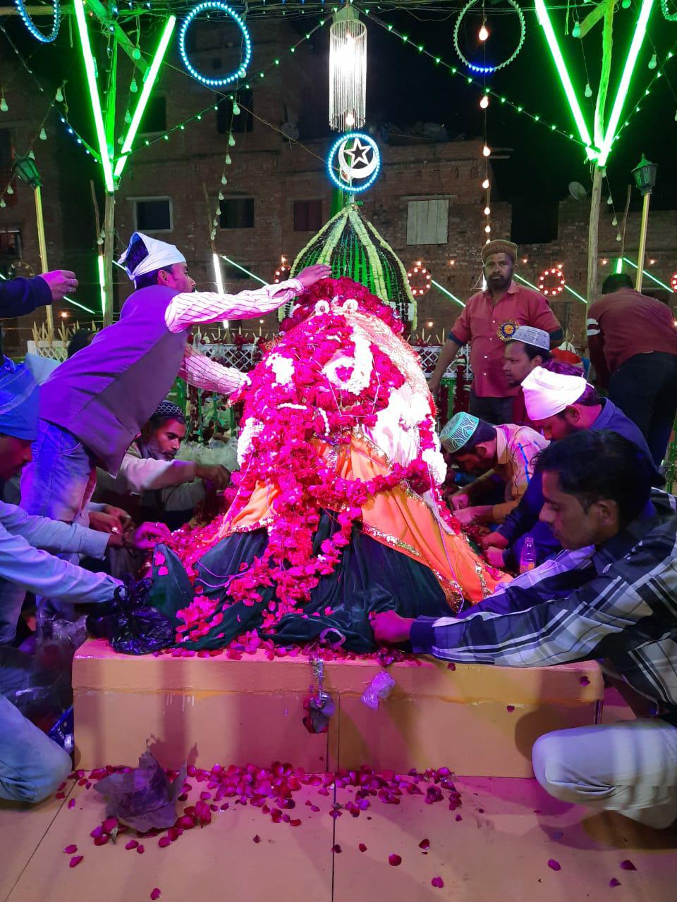 Dada Miyan Allahabad