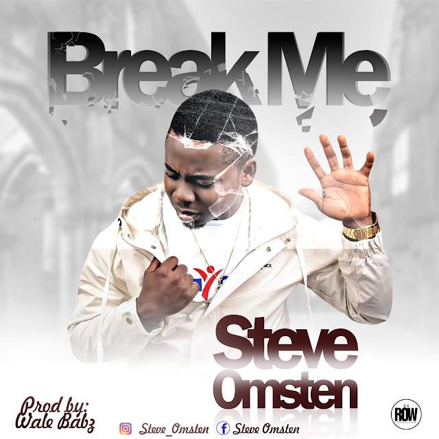 [BangHitz] Gospel Music: Steve Omsten - Break Me