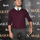 OIC - ENTSIMAGES.COM - Christopher Marney attends  McQueen - press night at Theatre Royal Haymarket on the 27th August 2015. Photo Mobis Photos/OIC 0203 174 1069