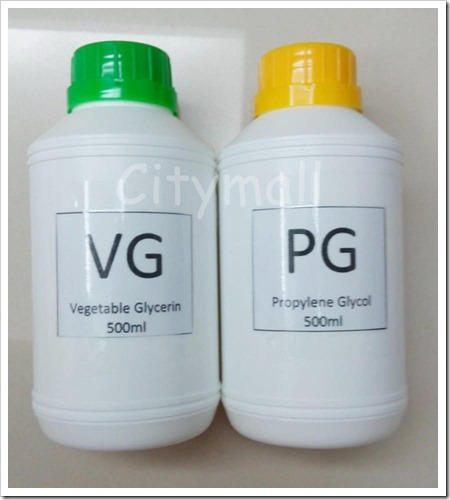 vape diy e liquid vg pg vegetable glycerin propylene glycol citymall 1509 17 citymall%2525401 thumb%25255B2%25255D - 【コラム】タバコからの乗り換えならどの比率が良いのか?リキッドに使われるPG/VG/PEGについてまとめ【今更感&他人のふんどし】