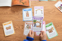 The Nativity and Story Cards