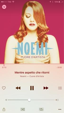 L Z ( Wonderful Life ): Noemi